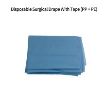 Einweg-OP-Abdeckungen SPP-Materialien