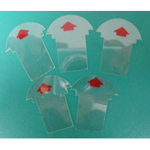 High Quality Pet Film for Insulation Spacer in Electron