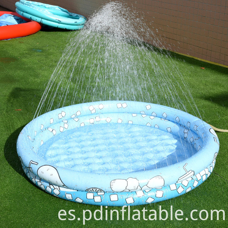 water pool for kids