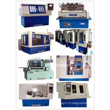 Machine de meulage sans centre fabriquée en Chine Zys-100