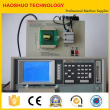 Automatic Transformer Partial Discharge Testing System 40000kVA/35kv