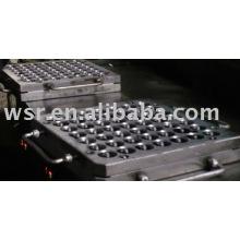 Производство резиновых плесень
