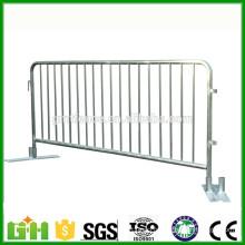 Barrière de contrôle / barrière de sécurité en métal à prix avantageux