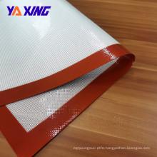 silicone baking mat 5 pcs set Professional-grade mat odorless Silicone Baking Mat