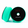 3in Hijau RO DA Foam Buffing Polishing Pad