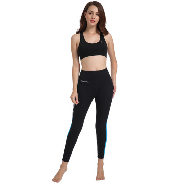 Legging de yoga en néoprène Super Stretch Seaskin