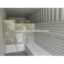Perlite Insulation Wall Panel 450m2/d