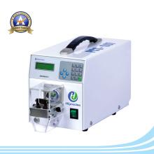 High Precision Automatic Coax Cable Stripper and Wire Cutter Machine