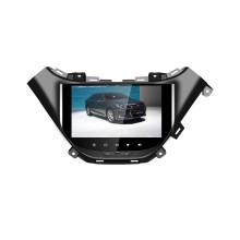Yessun navegação de 9 polegadas GPS para Chevrolet New Malibu (HD9019)