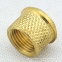 Изготовленной на заказ точности CNC подвергая механической обработке мелких деталей