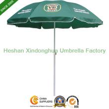 52 polegadas guarda-sol promocional com costeleta de porco à prova de vento (BU-0052W)