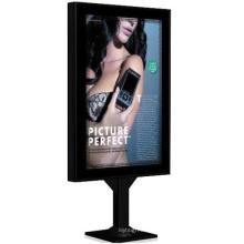 Boîte lumineuse de défilement de haute qualité pour la publicité sign Gd05