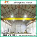 Европейский дизайн 5 тонн одного балки мостового крана мостовой кран