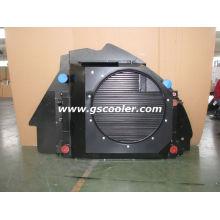 Bomag роликовый теплообменник для продажи