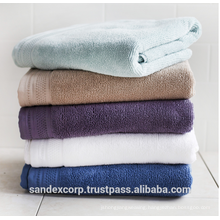 Cotton Terry Towel Fabric
