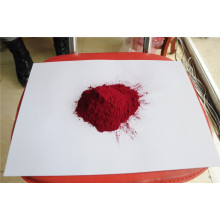 Pigment Red 122 for solvent base paint
