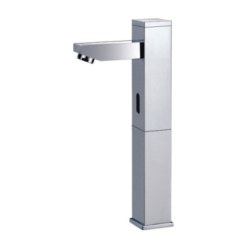 New Design Square Water Saving Automatic Taps