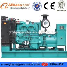 china power 60hz 225kva diesel generator set in Philippines market