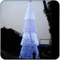Commercial Christmas Trees  Artificial Mosca Design