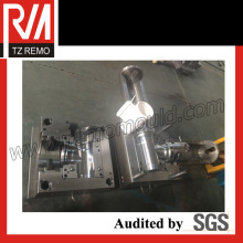 Injection Grade PVC Fitting Mould Collapsible Core