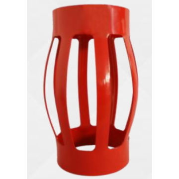 Oilfield Tergelincir pada One Piece Bow Spring Centralizer