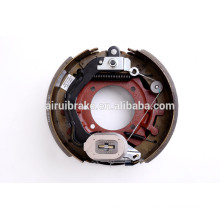 """drum brake -12 .25"""" electric drum brake with adjuster cable for trailer"""