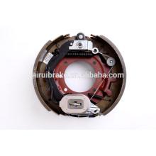 """Барабанный тормоз -12 .25 """"электрический барабанный тормоз с регулировочным тросом для прицепа"""