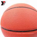 Hot PU PVC Basketball Customized Logo Basketball size 2 3 5 6 7 For Basketball Training