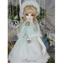 BJD Clothes Girl Dress Suit For MSD Doll