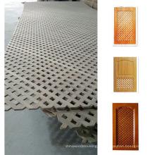 Muebles de celosía de madera paneles de China
