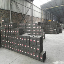 High Compression Strength Big Size Molded Graphite
