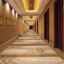 Hotel Corridor Manual Wool Carpets and Rugs