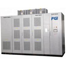 Controlador de velocidade de alta tensão 6kV