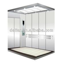 CE aprovado máquina quarto cama elevador 1600kg