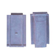 Spare Parts for Blast Wheel - Top Portecting Liner