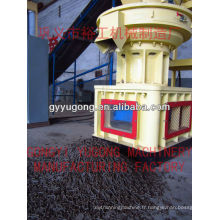Ligne de production de pellets de biocarburants Yugong