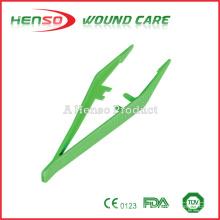 Pinças personalizadas de plástico HENSO