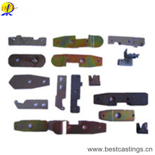 OEM / ODM en métal emboutissant des accessoires pour des meubles