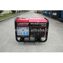 300A сварочный генератор