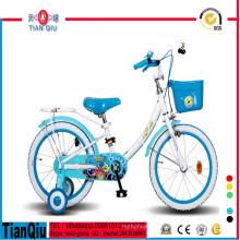 Nouveau modèle Corée enfants populaires vélo / vélo, vélo de bébé pour les filles