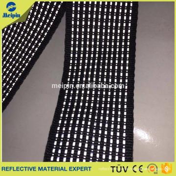 Reflective Thread Tape for Garment