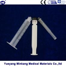 3 Parts Syringe 5cc (luer lock)