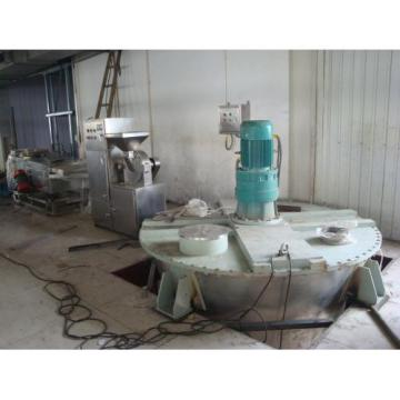 DSH Supply single shaft double screw mixer
