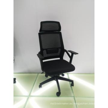 silla de oficina ejecutiva giratoria para muebles de oficina