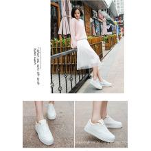 Preço de Fábrica Novo Design Senhora Trabalhando Sapatos