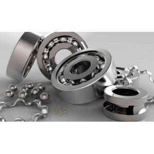 6400ZN alur deep bola bearing