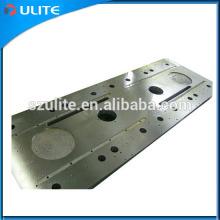 Large CNC Machining Turning Parts Steel Aluminum Material
