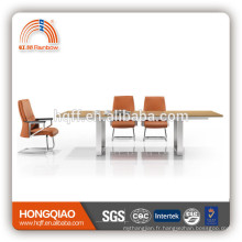 DT-04 table de conférence tabledesign pour 8 personnes