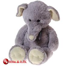 Meet EN71 and ASTM standard big plush elephant