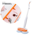 Factory direct intelligent double wheel 2016 cordless dual spin electric mop with Banbury Rotor